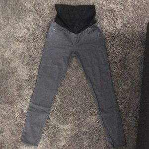 Gap Maternity Legging Jean